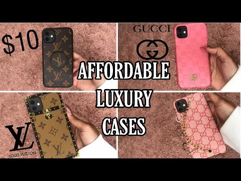 Replica Designer Phone Cases – An Overview